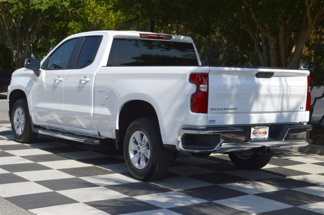 2019 Silverado 1500 Double Cab 4x2,  Pickup #U2349 - photo 5