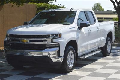 2019 Silverado 1500 Double Cab 4x2,  Pickup #U2349 - photo 3