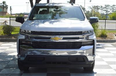 2019 Silverado 1500 Double Cab 4x2,  Pickup #U2349 - photo 4