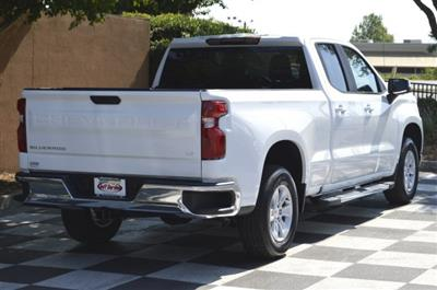 2019 Silverado 1500 Double Cab 4x2,  Pickup #U2349 - photo 2