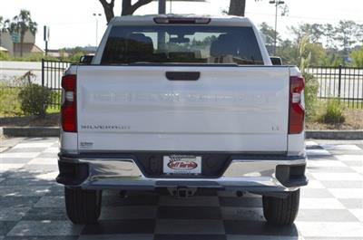 2019 Silverado 1500 Double Cab 4x2,  Pickup #U2349 - photo 6