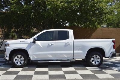 2019 Silverado 1500 Double Cab 4x2,  Pickup #U2349 - photo 7