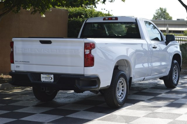 2019 Silverado 1500 Regular Cab 4x2,  Pickup #U2449 - photo 1