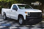 2019 Silverado 1500 Regular Cab 4x2,  Pickup #U2473 - photo 1