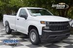2019 Silverado 1500 Regular Cab 4x2,  Pickup #U2474 - photo 1