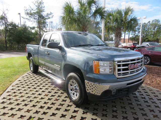 2011 Sierra 1500 Extended Cab 4x4, Pickup #X24091 - photo 3