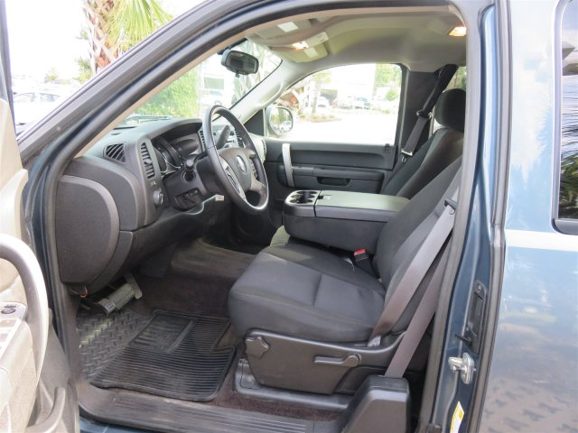 2011 Sierra 1500 Extended Cab 4x4, Pickup #X24091 - photo 13