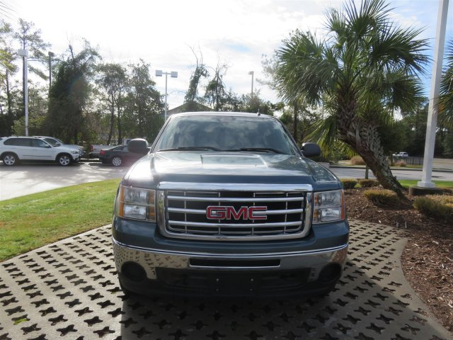 2011 Sierra 1500 Extended Cab 4x4, Pickup #X24091 - photo 4