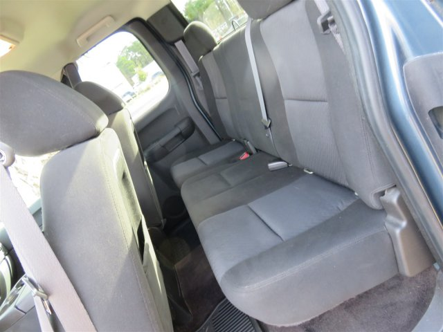 2011 Sierra 1500 Extended Cab 4x4, Pickup #X24091 - photo 25