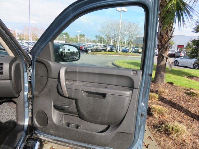 2011 Sierra 1500 Extended Cab 4x4, Pickup #X24091 - photo 31
