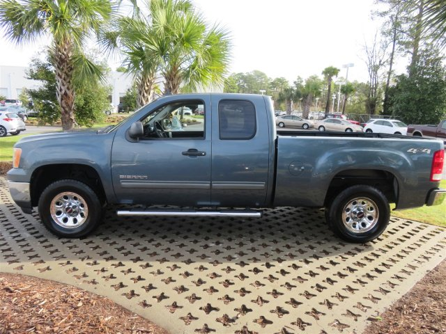 2011 Sierra 1500 Extended Cab 4x4, Pickup #X24091 - photo 5