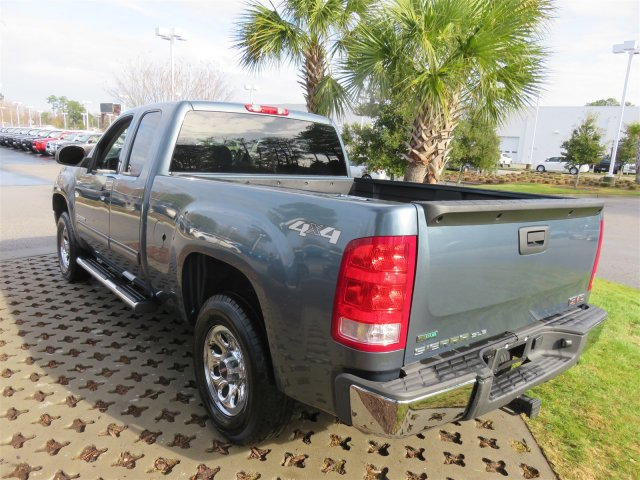 2011 Sierra 1500 Extended Cab 4x4, Pickup #X24091 - photo 2