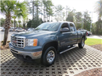 2011 Sierra 1500 Extended Cab 4x4, Pickup #X24091 - photo 1