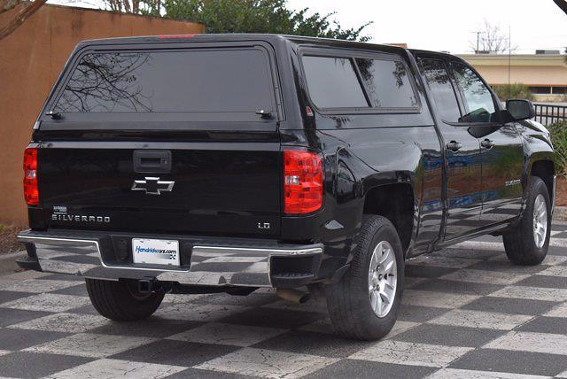 2019 Chevrolet Silverado 1500 Double Cab 4x2, Pickup #X29184A - photo 1