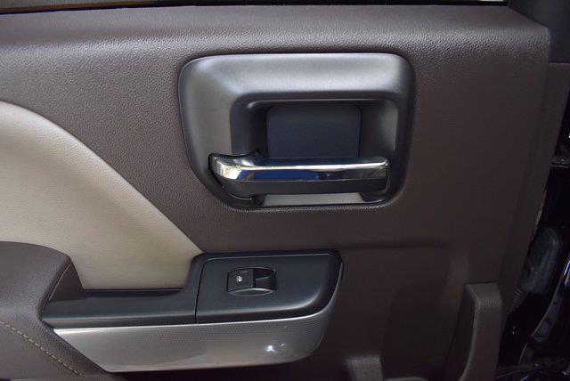 2017 Chevrolet Silverado 1500 Crew Cab 4x4, Pickup #X29786 - photo 33