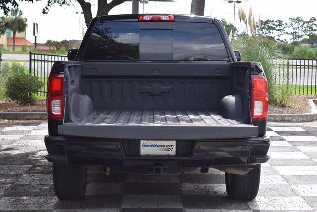 2017 Chevrolet Silverado 1500 Crew Cab 4x4, Pickup #X29786 - photo 35