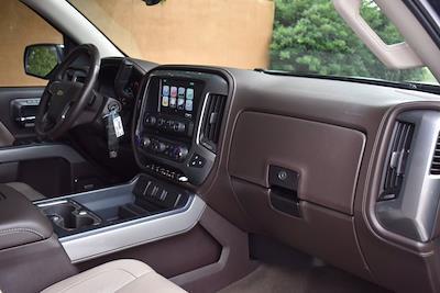 2017 Chevrolet Silverado 1500 Crew Cab 4x4, Pickup #X29786 - photo 26