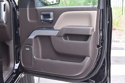2017 Chevrolet Silverado 1500 Crew Cab 4x4, Pickup #X29786 - photo 28
