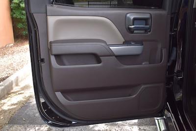 2017 Chevrolet Silverado 1500 Crew Cab 4x4, Pickup #X29786 - photo 31