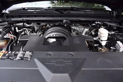2017 Chevrolet Silverado 1500 Crew Cab 4x4, Pickup #X29786 - photo 36