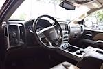 2017 Chevrolet Silverado 1500 Crew Cab 4x4, Pickup #X29786 - photo 13
