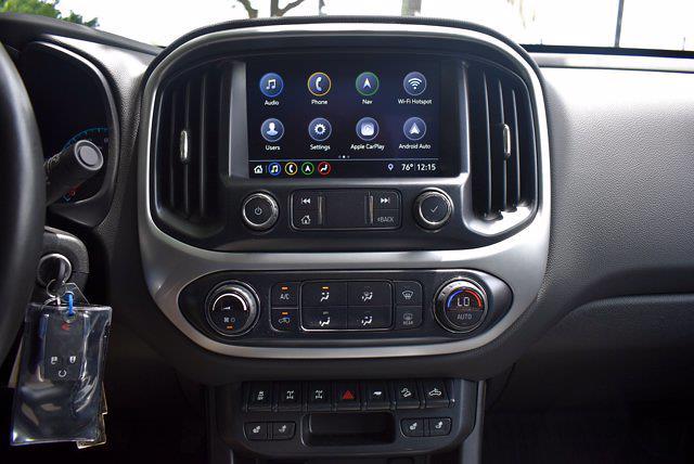 2020 Chevrolet Colorado Crew Cab 4x4, Pickup #X29787 - photo 22