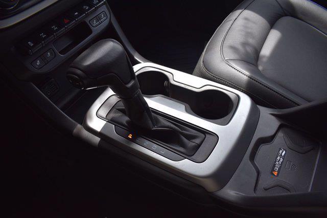 2020 Chevrolet Colorado Crew Cab 4x4, Pickup #X29787 - photo 26