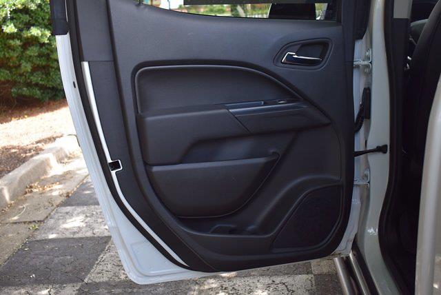 2020 Chevrolet Colorado Crew Cab 4x4, Pickup #X29787 - photo 30