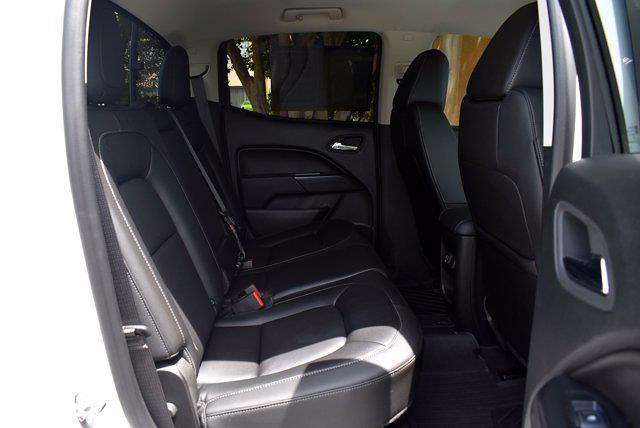 2020 Chevrolet Colorado Crew Cab 4x4, Pickup #X29787 - photo 33