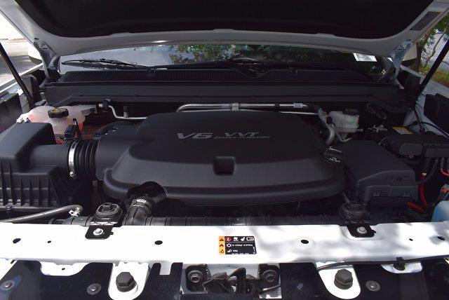 2020 Chevrolet Colorado Crew Cab 4x4, Pickup #X29787 - photo 36