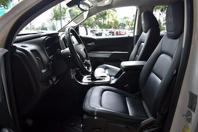2020 Chevrolet Colorado Crew Cab 4x4, Pickup #X29787 - photo 12