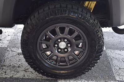 2020 Chevrolet Colorado Crew Cab 4x4, Pickup #X29787 - photo 39