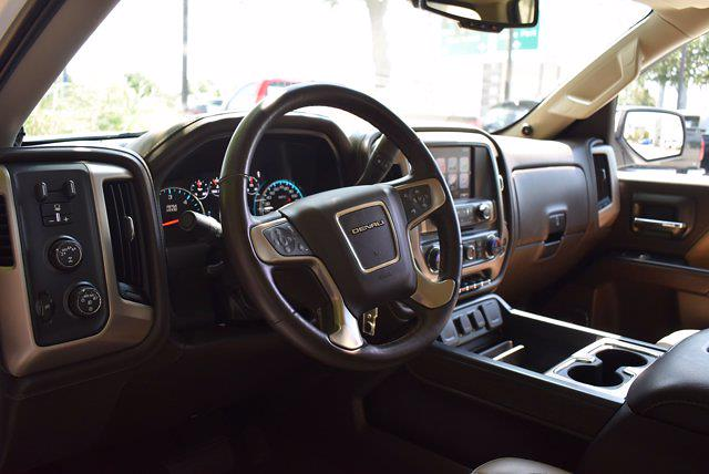 2018 Sierra 1500 Crew Cab 4x4,  Pickup #X29888 - photo 16