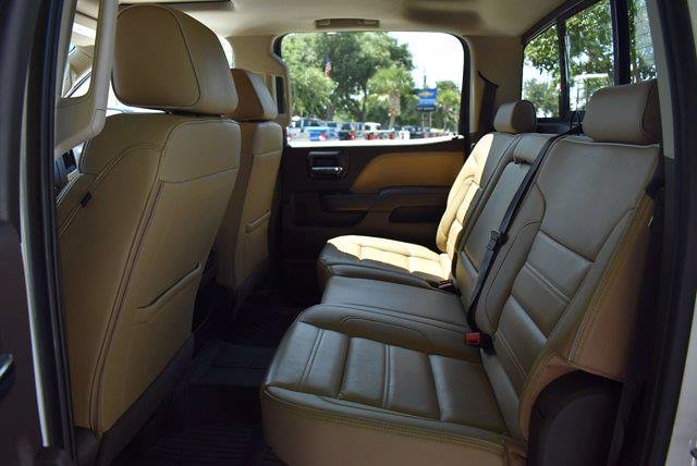 2018 Sierra 1500 Crew Cab 4x4,  Pickup #X29888 - photo 15
