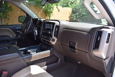 2018 Sierra 1500 Crew Cab 4x4,  Pickup #X29888 - photo 39