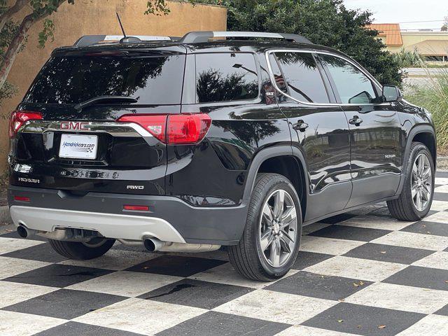 2019 Acadia AWD,  SUV #X29974 - photo 7