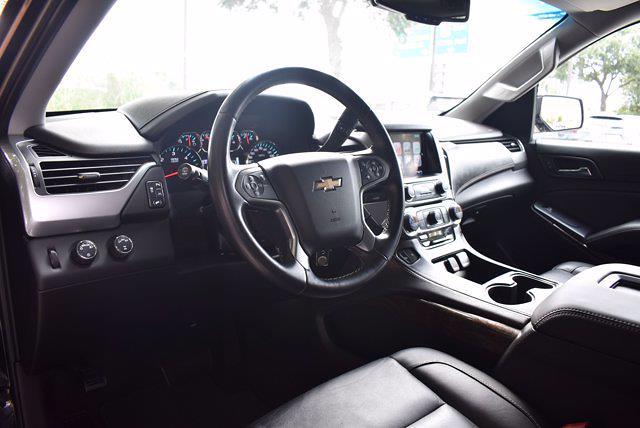 2018 Tahoe 4x4,  SUV #X30008 - photo 14
