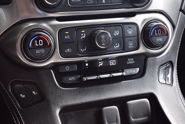 2018 Tahoe 4x4,  SUV #X30008 - photo 25