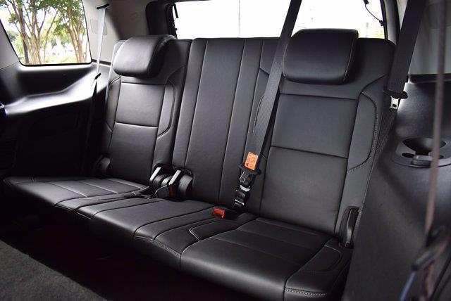 2018 Tahoe 4x4,  SUV #X30008 - photo 35