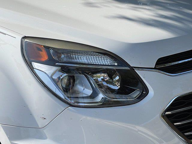 2017 Equinox FWD,  SUV #X30015 - photo 8