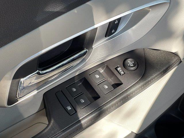 2017 Equinox FWD,  SUV #X30015 - photo 11
