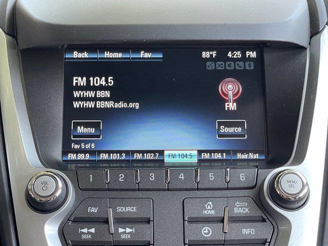 2017 Equinox FWD,  SUV #X30015 - photo 23