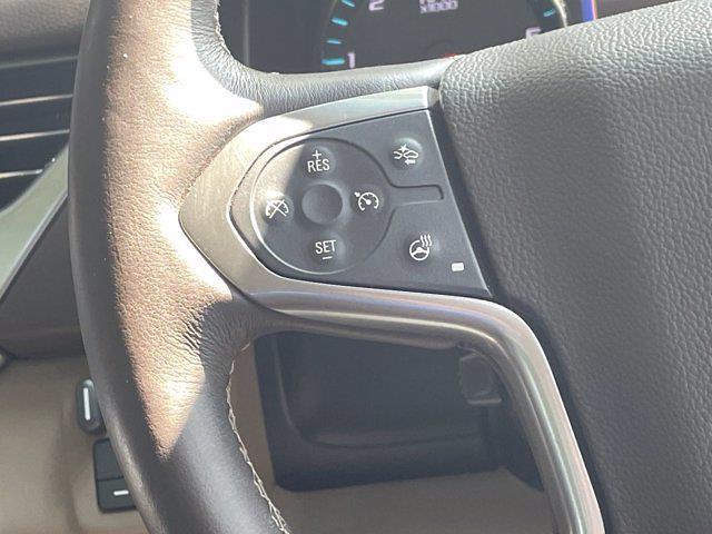 2015 Tahoe 4x2,  SUV #X30031 - photo 18