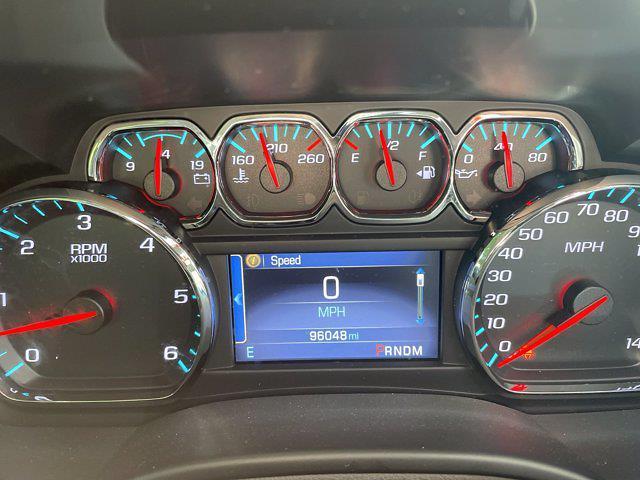 2015 Tahoe 4x2,  SUV #X30031 - photo 21