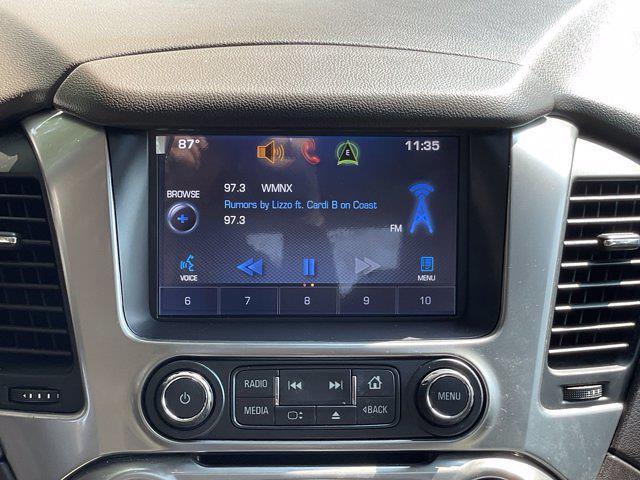 2015 Tahoe 4x2,  SUV #X30031 - photo 24