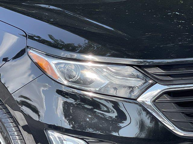 2018 Equinox FWD,  SUV #X30037 - photo 10