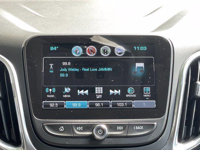 2018 Equinox FWD,  SUV #X30037 - photo 25