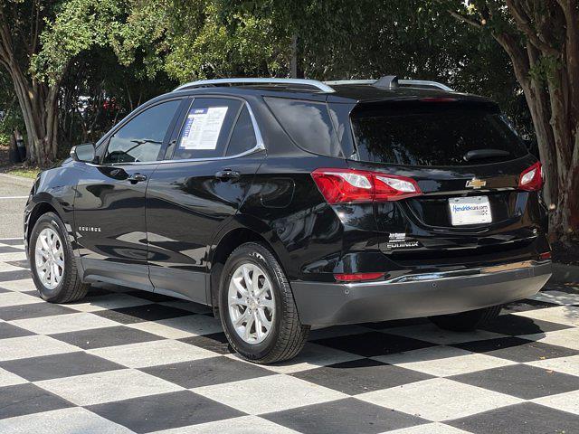 2018 Equinox FWD,  SUV #X30037 - photo 7