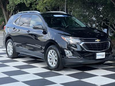 2018 Equinox FWD,  SUV #X30037 - photo 4