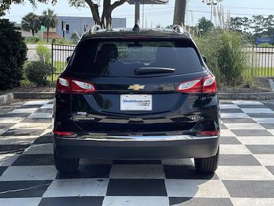 2018 Equinox FWD,  SUV #X30037 - photo 8